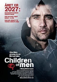 dystopian elements in children of men Children of men is a lesson in that it is not a guarantee of rainbows and sunshine at the end of the tunnel it is an intense reminder that even in the blackest darkness of a thousand unlit candles, giving fire to just a single one can allow it to share its light with all.