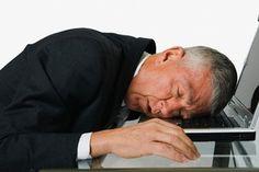 Narcolepsie ook beter gekend als slaapziekte.