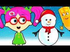 (3) Жила-была Царевна - Шапку долой! - Новогодние мультики для детей - YouTube