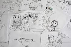 jatmika sketch & drawing: Corat-coret lagi