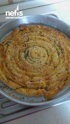 Milföyden Nefisböreği