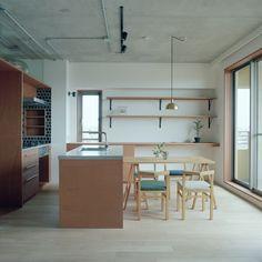 Apartment in Matsudo | Leibal