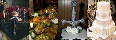 угощения-на-свадьбе-в-средневековом-стиле