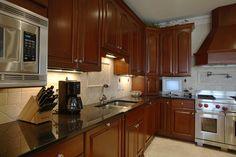 Warm Kitchen | Keidel