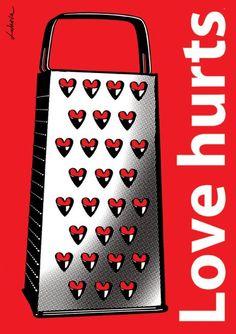 …Luba Lukova..  http://www.extramoeniart.it/all-arount/luba-lukova-e-l-arte-del-poster-provocatorio