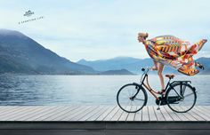 It's 'A Sporting Life' for Hermes Spring/Summer 2013 Collection