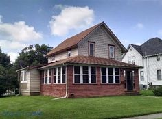 House for sale at 408 5th Ave., Grinnell, IA 50112  - Zaglist.com®
