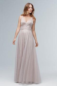 aa4c79a20c Wtoo Maids Dress 142 Bridal Reflections