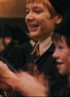Oliver Phelps, The Sorcerer's Stone, Hogwarts, Harry Potter