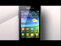 samsung wave y s5380 review