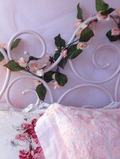 Floral bed