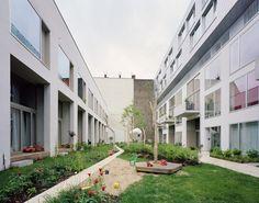 Gallery of BIGyard / Zanderroth Architekten - 8