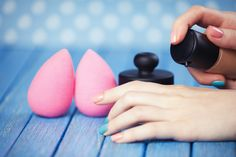 5 dicas profissionais para você usar sua beauty blender da melhor forma possível