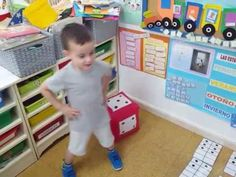 CIRCUITO DE NUMEROS para 3 años. ideal para los inicios en ABN - YouTube Booklet, Toy Chest, Diy And Crafts, Youtube, Math Workshop, Preschool Math, Sensory Book, Math Games, Youtubers