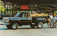 https://flic.kr/p/8gLB9k | 1978 Dodge Warlock Pickup