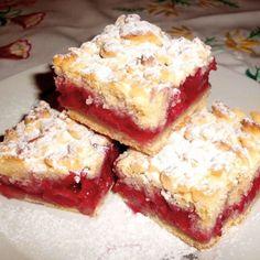 Gyerekkori meggyes pite | Nosalty Hungarian Cake, Hungarian Recipes, French Toast, Breakfast, Food, Cakes, Morning Coffee, Cake Makers, Essen