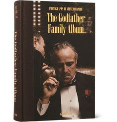 TaschenThe Godfather Family Album By Paul Duncan And Steve Shapiro