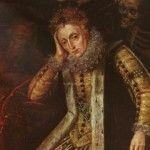 She would have hated this portrait!