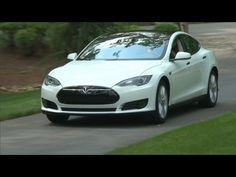 Clark Howard: What it's like to drive a Tesla For more, check out:  www.evannex.com