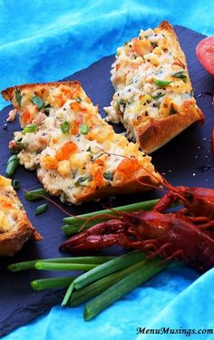 http://menumusings.blogspot.com/2013/04/cajun-crawfish-bread.html