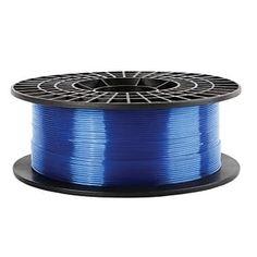 Trend Mark Go 3d 3d Printer Filament Pla Fluorescent Blue