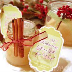 Cinnamon+Vanilla+Sugar+Scrub