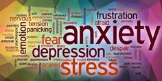 Modern day external stressors of anxiety disorders