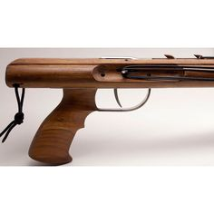 I should be making these! Andre Euro Series Speargun - 120 - Open Track | SpearFishStore.com