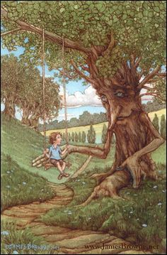 art, boy, ent, fairy tale, fantasy