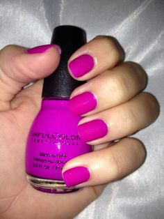 Matte Dream On Sinful Colors