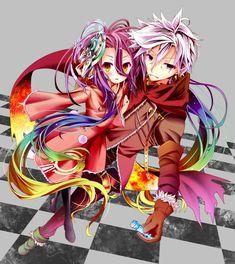 Risultati immagini per shuvi x riku Disney Couples, Anime Couples, Nogame No Life, Manga Anime, Anime Art, Life Pictures, Disney Fan Art, Sweet Memories, Me Me Me Anime