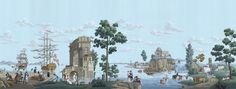 Views of Italy Set