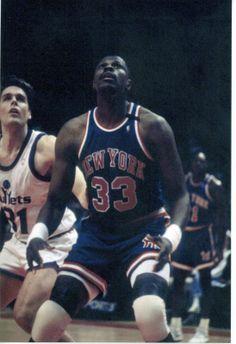 Sports Memorabilia, Patrick Ewing, Photo, Slide, Photo CD and Publication Rights