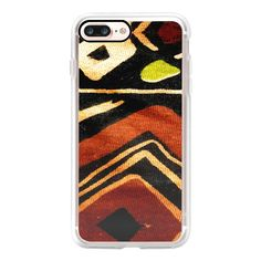 Africa Design Fabric Texture - iPad Cover / Case ($45) ❤ liked on Polyvore featuring accessories, tech accessories, ipad cover / case, apple ipad case, ipad cases, ipad sleeve case, apple ipad cover case and ipad cover case