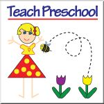 Teach Preschool - 1 of The gr8 Preschool Bloggers Network sites
