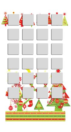 » Shelf Christmas tree colorful silver woman wallpaper.sc iPhone6