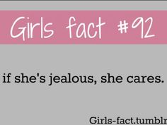 Girls fact