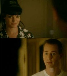 fan Ncis fiction tony and abby