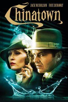 Chinatown. Directed by Roman Polański.