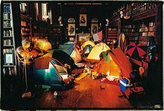 Tim Walker Tents