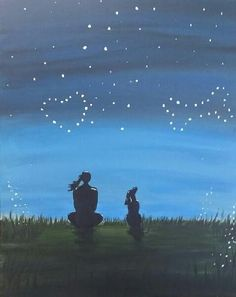 Paint Nite Springfieldil | Engrained Brewing Company 08/10/2015