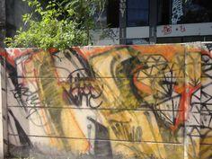 Bali Indonesia street art