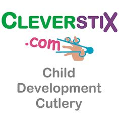 Cleverstix - have been designed to develop the hand writing grip with the special ergonomic pincer design, as well as advance fine motor skills and develop hand-eye coordination
