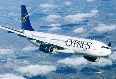 Cyprus Airways http://jamaero.com/airlines/Airline-Cyprus_Airways-Kipr