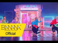 [EXID(이엑스아이디)] 낮보다는 밤 (Night Rather Than Day) Music Video - YouTube