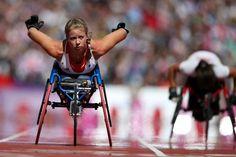 Day 2 #Paralympics
