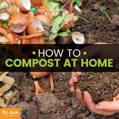 Gardening Organic - DIY compost is super simple to create, as long as you're adding the right ingredients. Be sure to use the proper mix of greens, browns and water. Backyard Vegetable Gardens, Garden Compost, Fall Vegetables, Organic Vegetables, Veggies, Composting At Home, Plant Diseases, Garden Guide, Garden Ideas