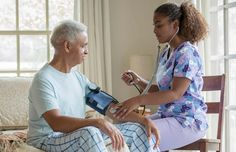 Medicare's pilot program provides home-based primary care to the elderly