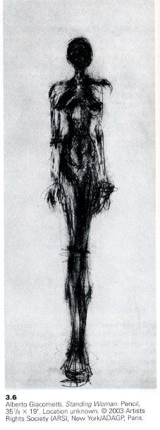 Alberto Giacometti |