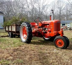 Old case tractors for sale antique farm tractor case - Western mass craigslist farm and garden ...